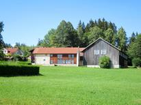 Holiday home 1566225 for 12 persons in Bischofsmais