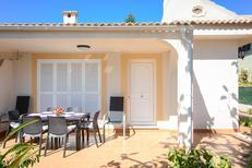 Holiday home 1583506 for 6 persons in Alcúdia