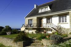 Holiday home 1597187 for 4 adults + 2 children in Plouhinec by Quimper