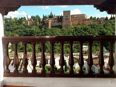 Holiday home 16009 for 7 persons in Granada