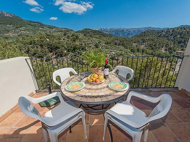 Holiday apartment 16303 for 4 persons in Port de Soller