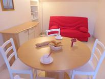 Holiday apartment 16725 for 4 persons in Dinard
