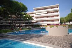 Mieszkanie wakacyjne 160584 dla 4 osoby w Lignano