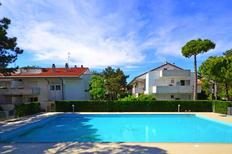 Mieszkanie wakacyjne 160668 dla 4 osoby w Lignano Pineta