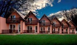 Mieszkanie wakacyjne 160773 dla 3 osoby w Vel'ký Slavkov