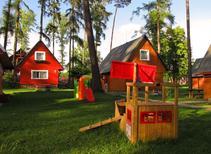 Vakantiehuis 160777 voor 7 personen in Vel'ký Slavkov