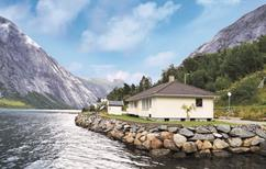 Holiday home 160875 for 6 persons in Eidfjord