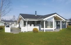 Holiday home 161059 for 6 persons in Marielyst