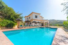 Holiday home 161282 for 15 persons in Comares