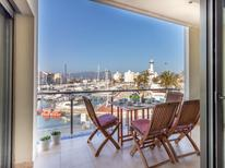 Holiday apartment 161497 for 7 persons in Empuriabrava