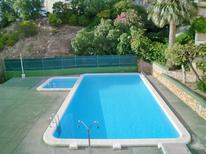 Holiday apartment 161787 for 3 persons in Benidorm