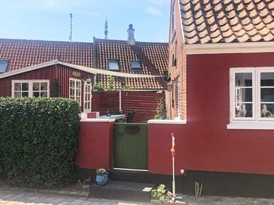 Holiday home 162045 for 4 persons in Ærøskøbing