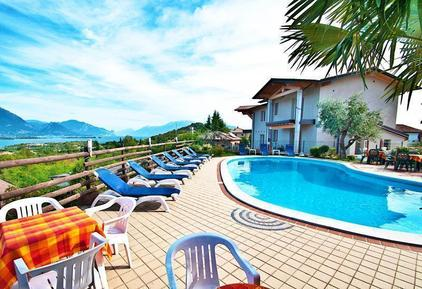 Holiday apartment 162186 for 4 persons in Manerba del Garda