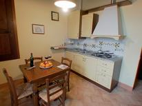 Holiday apartment 162254 for 1 adult + 1 child in San Gimignano