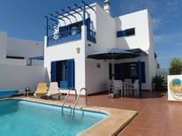 Holiday home 162439 for 6 persons in Playa Blanca