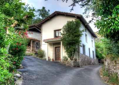 Holiday home 162977 for 6 persons in Arriondas