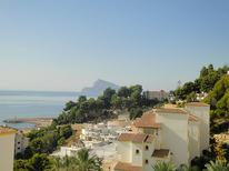 Holiday apartment 164077 for 6 persons in Altea