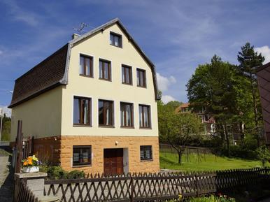 Vakantiehuis 164133 voor 8 personen in Pernink