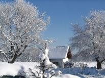 Vakantiehuis 164432 voor 5 personen in Übersee
