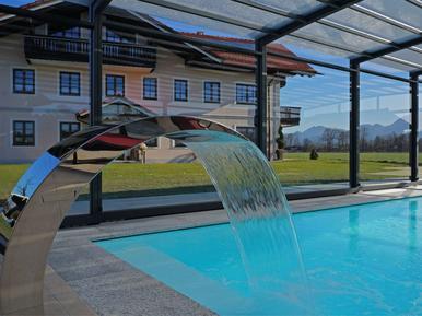 Ferienhaus 164432 für 5 Personen in Übersee