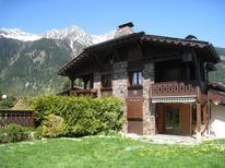 Appartement 164440 voor 4 personen in Chamonix-Mont-Blanc