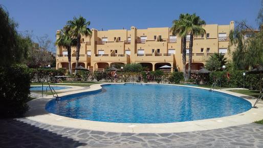 Vakantiehuis 164474 voor 6 personen in Vera Playa