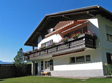 Appartement de vacances 164492 pour 4 personnes , Alvaschein