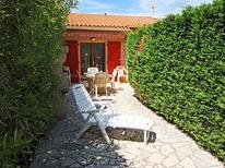 Rekreační dům 166786 pro 4 osoby v Saint-Cyprien