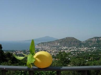 Holiday apartment 167125 for 4 persons in Sorrento