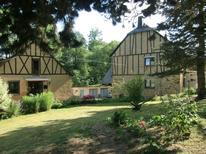 Appartement 168054 voor 4 personen in Kaifenheim