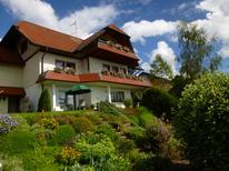 Studio 168160 for 3 persons in Furtwangen im Schwarzwald