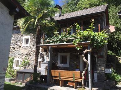 Maison de vacances 168228 pour 5 personnes , Agarone