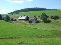 Holiday apartment 168230 for 4 persons in Furtwangen im Schwarzwald