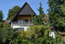 Holiday apartment 168266 for 4 persons in Lahr im Schwarzwald