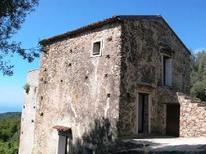 Maison de vacances 168465 pour 5 personnes , Tortorella