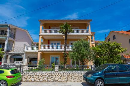 Ferienwohnung 168506 für 5 Personen in Crikvenica