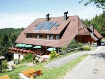 Monolocale 168810 per 6 persone in Schonach im Schwarzwald