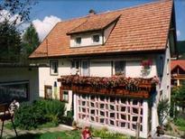 Monolocale 169169 per 3 persone in Schonach im Schwarzwald