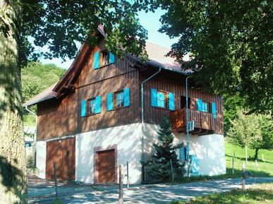 Ferienwohnung 169255 für 5 Personen in Schuttertal