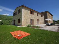 Holiday apartment 169416 for 12 persons in Apecchio