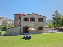 Appartement 169548 voor 3 personen in Apecchio