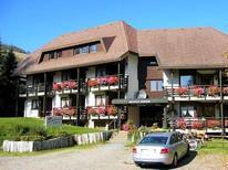 Appartement 169603 voor 6 personen in Muggenbrunn