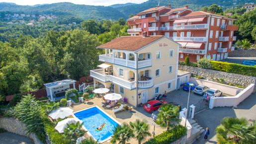 Holiday apartment 169919 for 2 persons in Ičići
