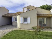 Rekreační dům 17229 pro 6 osob v Vaux-sur-Mer