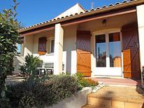 Rekreační dům 17232 pro 4 osoby v Vaux-sur-Mer