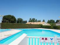 Holiday home 17273 for 6 persons in La Palmyre