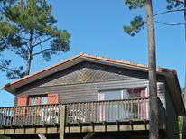 Holiday home 17748 for 6 persons in Lacanau