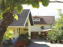 Holiday apartment 170444 for 5 persons in Vogtsburg im Kaiserstuhl-Oberbergen