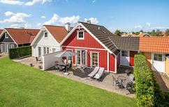 Rekreační dům 171290 pro 6 osoby v Bro