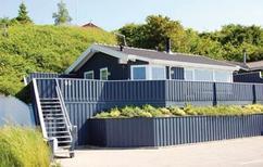 Villa 171292 per 4 persone in Handrup Strand